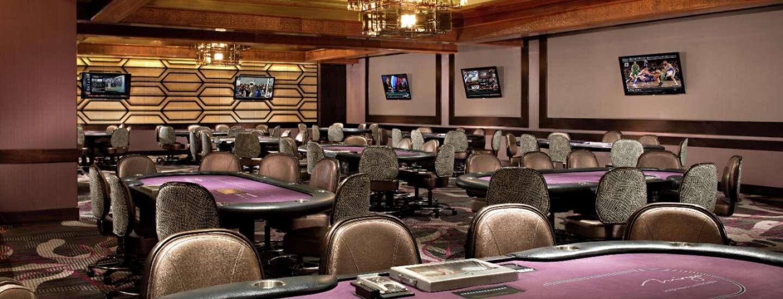 Hitta det bästa pokerrummet
